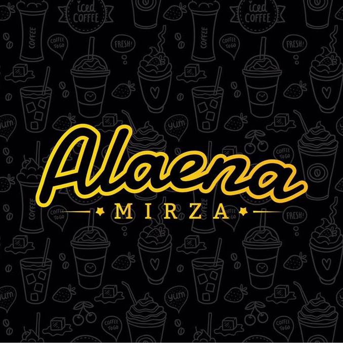 Alaenamirza