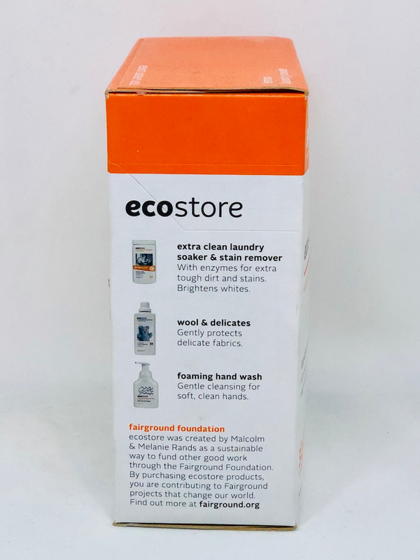 Ecostore Laundry Powder Extra Clean 1KG - Vegan District